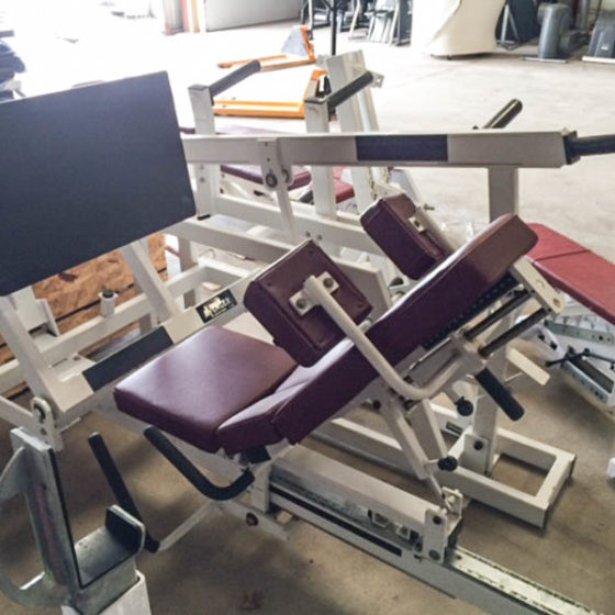 Avenger Leg Press $3995 – SOLD