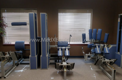 MEDX CORE PACKAGE – Excellent Condition. SOLD