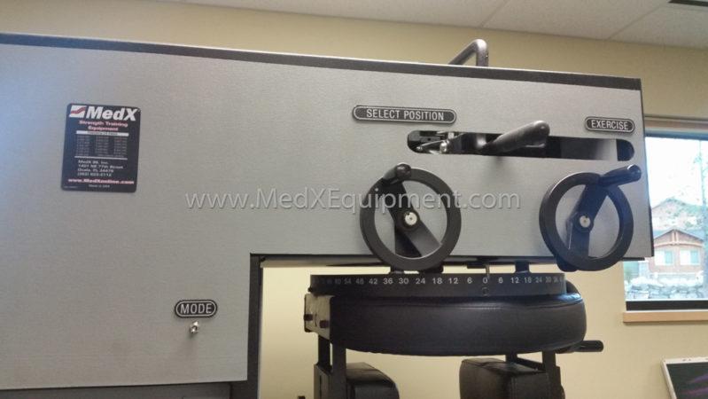 MedX Rotary Neck 1