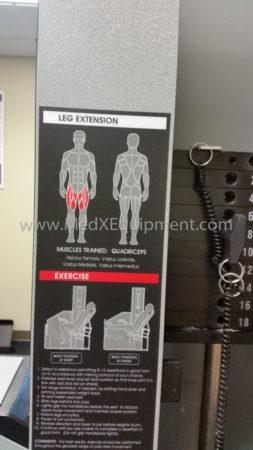 Medx leg extension2